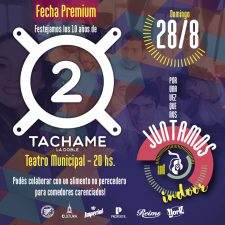 red tachame